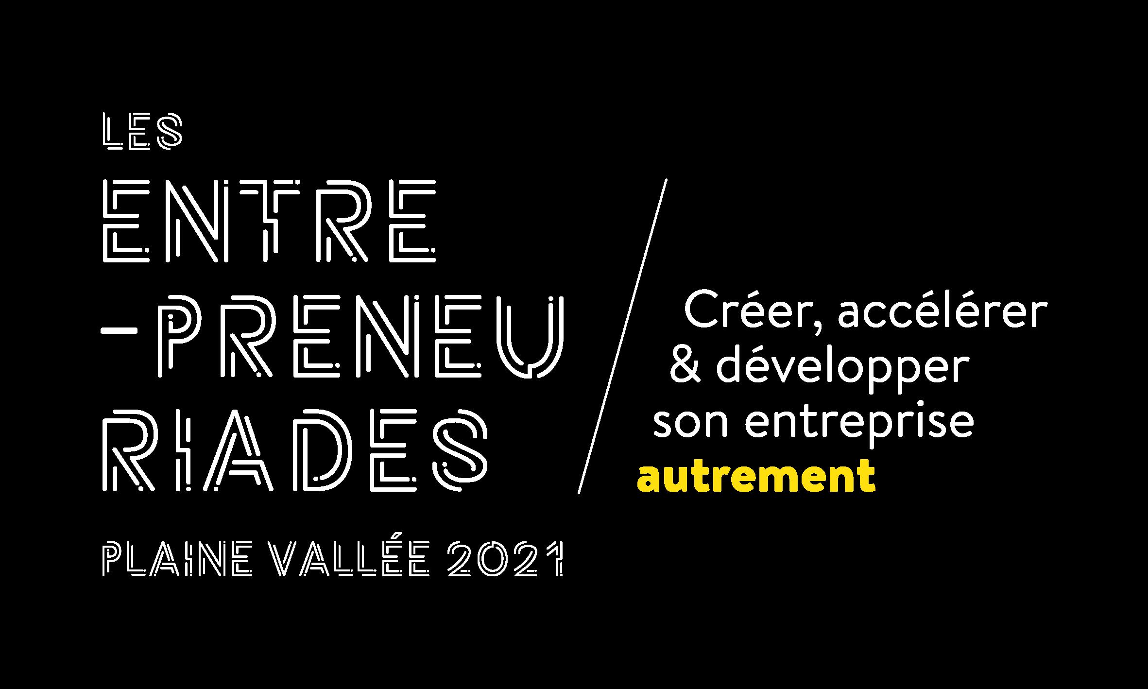 Les Entrepreneuriades