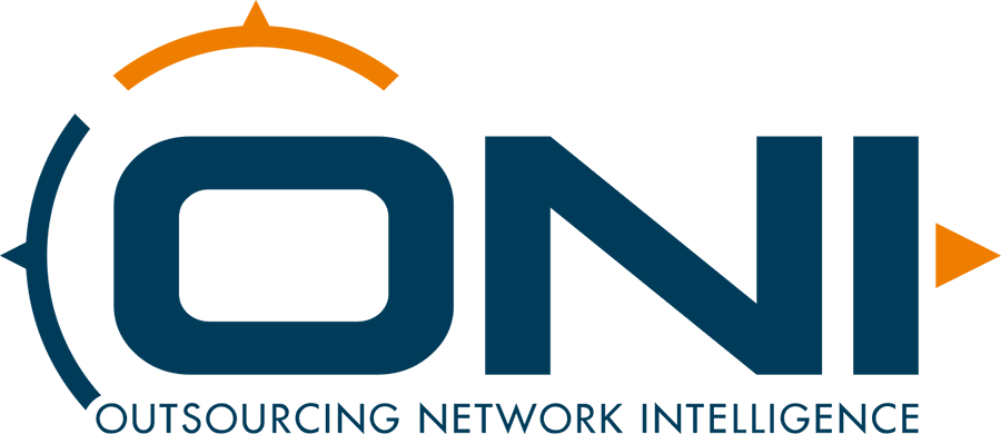 ONI OUTSOURCING NETWORK INTELLIGENCE